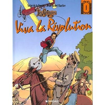 Viva la Révolution