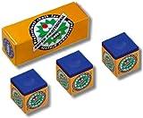 Kreide LONGONI Super Professional BLAU Box mit 3 Stck.