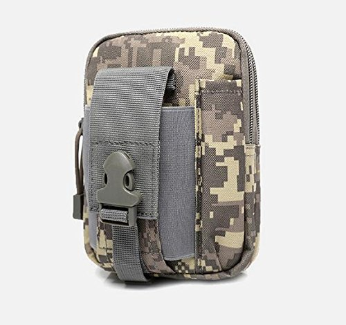 Zll/Mehrzweck Tactical, Mobile Paket Multifunktional tragbar outdoor Equipment Taschen Mess Kits acu camouflage
