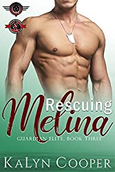Rescuing Melina (Special Forces: Operation Alpha)