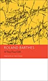 A Very Fine Gift' and Other Writings on Theory: Essays and Interviews (SB-The French List)