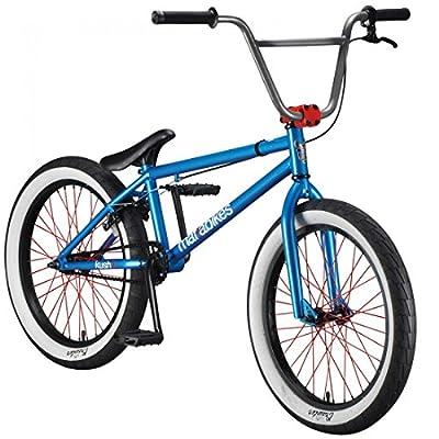 Mafiabikes 20 Zoll BMX Bike Kush 2.0 viele Farben KUSH2
