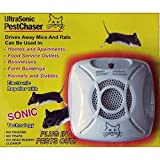 Kart sasta Ultrasonic Electronic Magnetic Drive Mosquito Repeller/Reject Control