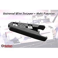 HLN-CST1 Hellion - Pelacables universal con cuchillas ajustables