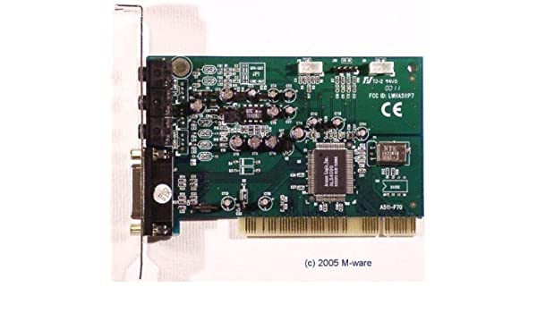 ALS4000 PCI SOUND WINDOWS VISTA DRIVER DOWNLOAD