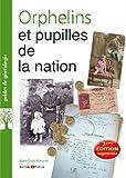 Orphelins et pupilles de la nation