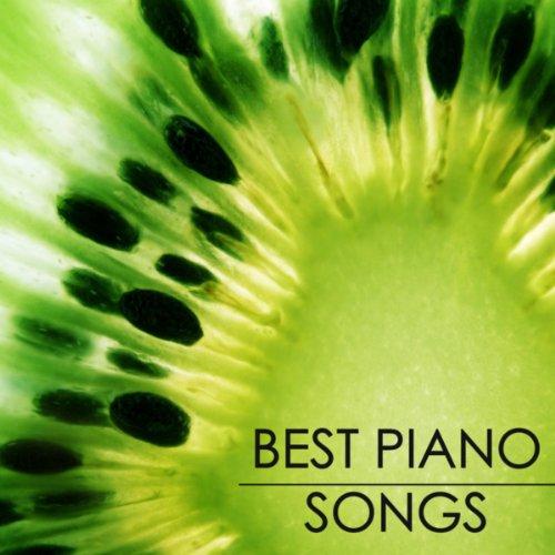 Piano Sheet Music (Peaceful Songs)