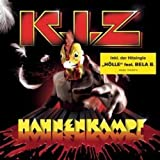 Hahnenkampf (Re-Release) - K.I.Z