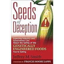 Seeds of Deception (English Edition)