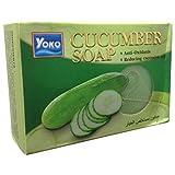 Yoko Cucumber Soap