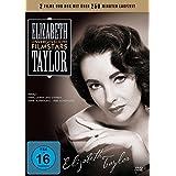 Unvergessliche Filmstars - Elizabeth Taylor