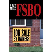 For Sale by Owners: Fsbo by Russ Miles (2003-10-14)