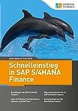 Die besten Software Finance Accountings - Schnelleinstieg in SAP S/4HANA Finance Bewertungen