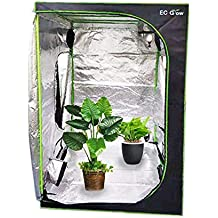 Growbox 120x120x200 cm Secret Jardin Hydro Shoot 120 Growroom Growschrank