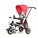 FoxHunter 4 in 1 Smart Kids Tricycle 3 - Best Reviews Guide