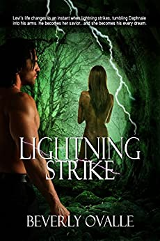 Lightning Strike (English Edition) di [Ovalle, Beverly]