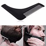 #8: Inovera Beard Shaping & Styling Tool Comb, Assorted Colour