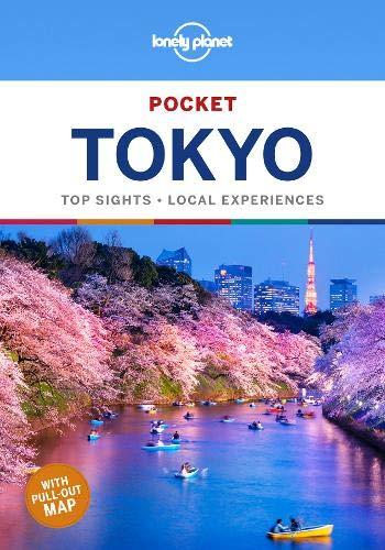 Pocket Tokyo (Travel Guide) por Planet Lonely