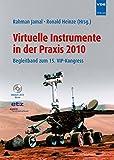 Image of Virtuelle Instrumente in der Praxis 2010: Begleitband zum 15. VIP-Kongress