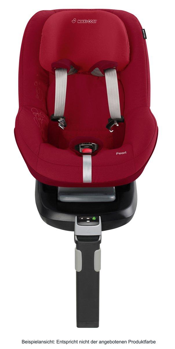 Maxi-Cosi 63409641Pearl Children's Seat, Group 1, 9-18kg Maxi-Cosi  6