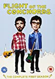 Flight of The Conchords - Season 1 [SPECIAL EDITION] [Import anglais]