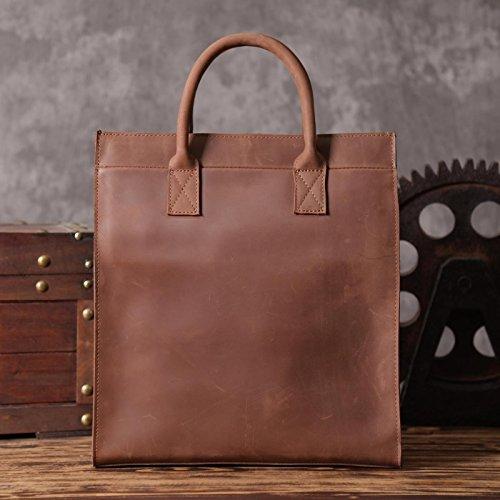männer die handtasche einer schulter schräg retro - minimalistischen tasche A