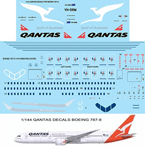 1-144-qantas-livery-boeing-787-787-8-decals-tb-decal-tbd84
