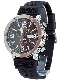 Formex 4 Speed Herren-Armbanduhr Chronograph Quarz TS720 97201.3020