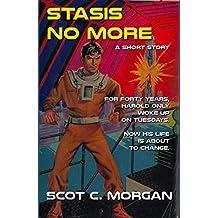 Stasis No More (English Edition)