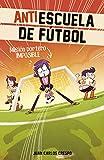 Image de Pardillos Contra Tramposos. Antiescuela De Fútbol 2 (MIDDLE GRADE)