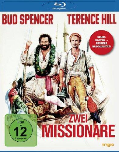 Bild von Zwei Missionare [Blu-ray]