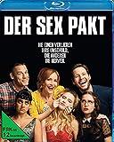 Der Sex Pakt - Blu-ray