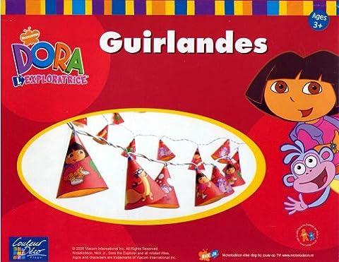 Guirlande électrique Dora l