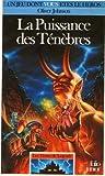 Les Terres de Légende, Tome 5 - La puissance des ténèbres
