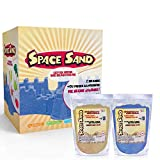 UMOI Space Sand Magic Sand Super Sand Set de juego con plastilina (1kg...