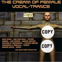 The Cream Of Female Vocal-Trance