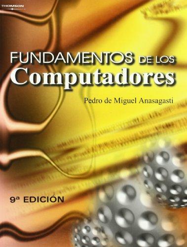 Fundamentos de los computadores