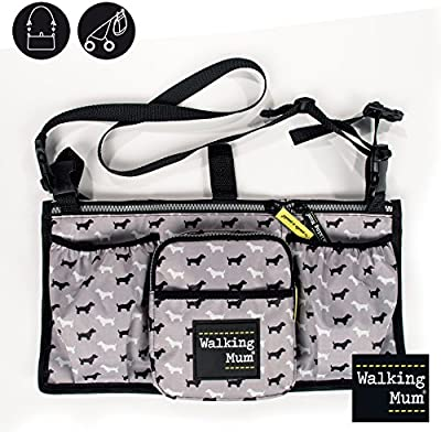 Walking Mum Walkie - Bolso organizador