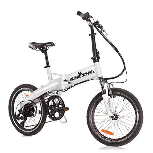 Flying Donkey e-Bike...