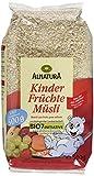 Alnatura Bio Kinder-Früchte-Müsli, 6er Pack (6 x 500 g)