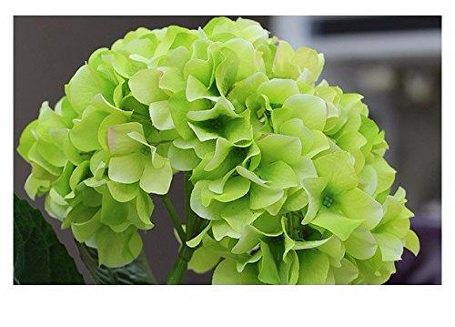 NOHOPE Fiore di emulazione Fiori artificiali bouquet