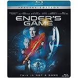 Ender's game(metal box - tiratura limitata) [Blu-ray] [IT Import]Ender's game