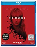 #7: Red Sparrow