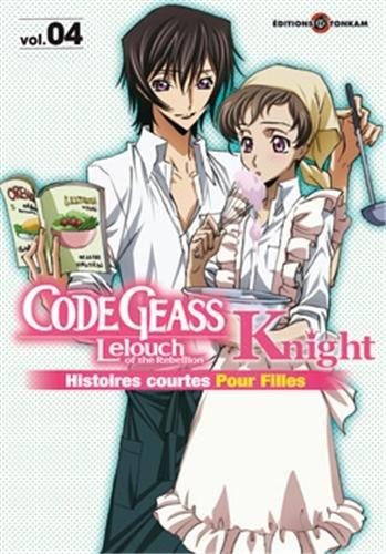 Code Geass - Knight for Girls