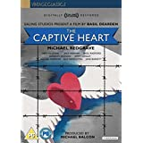 The Captive Heart (Digitally Restored) [DVD] [2015] by Michael Redgrave