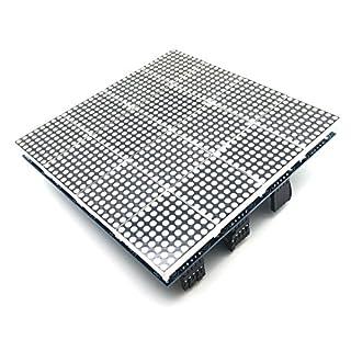 AptoFun Matrix MAX7219 Écran LED 16 en 1 pour Arduino