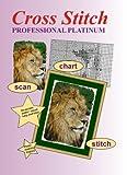 Cross Stitch Professional Platinum for Windows