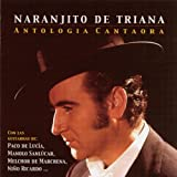 Antologia Cantaora De Naranjito De Triana
