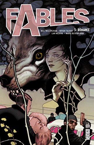 Fables tome 3 par Willingham Bill