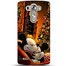 Custom Case Back Cover,The Disney Mickey Mouse Silicone Case Phone Case,Lg g4 Phone Case,Customized Back Case Cover For Lg g4